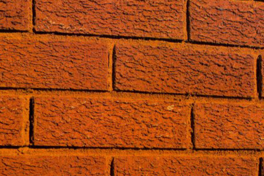 Brick Repointing Example work 7